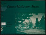 Eastern Washington Review, Spring 1950 by Eastern Washington College of Education