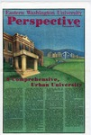 Perspective, November 1986 by Eastern Washington University. Division of University Relations.
