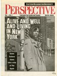 Perspective, Vol. 1 No. 2, Winter 1989/1990 by Eastern Washington University. Division of University Relations.