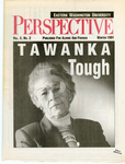 Perspective, Vol. 2 No. 2, Winter 1991 by Eastern Washington University. Division of University Relations.