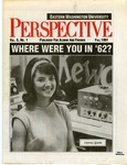 Perspective, Vol. 3 No. 1, Fall 1991 by Eastern Washington University. Division of University Relations.