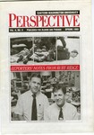 Perspective, Vol. 4 No. 3, Spring 1993 by Eastern Washington University. Division of University Relations.