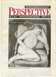 Perspective, Vol. 5 No. 2, Winter 1994 by Eastern Washington University. Division of University Relations.