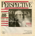Perspective, Vol. 6 No. 2, Winter 1995 by Eastern Washington University. Division of University Relations.