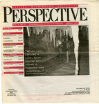 Perspective, Vol. 6 No. 3, Spring 1995 by Eastern Washington University. Division of University Relations.