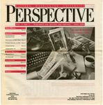 Perspective, Vol. 7 No. 1, Fall 1995 by Eastern Washington University. Division of University Relations.