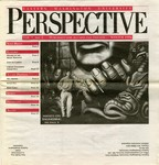 Perspective, Vol. 7 No. 2, Winter 1996 by Eastern Washington University. Division of University Relations.