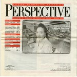Perspective, Vol. 8 No. 2, Winter 1997 by Eastern Washington University. Division of University Relations.
