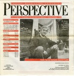 Perspective, Vol. 9, No. 3, Spring/Summer 1998 by Eastern Washington University. Division of University Relations.