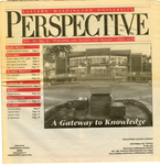 Perspective, Vol. 10, No. 1, Fall 1998 by Eastern Washington University. Division of University Relations.