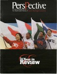 Perspective, Vol. 14, No. 3, Spring/Summer 2003 by Eastern Washington University. Division of University Relations.