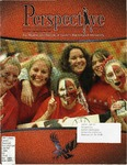Perspective, Vol. 15, No. 3, Spring/Summer 2004 by Eastern Washington University. Division of University Relations.