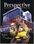 Perspective, Vol. 16, No. 2, Winter 2005 by Eastern Washington University. Division of University Relations.