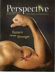 Perspective, Vol. 16, No. 3, Spring/Summer 2005 by Eastern Washington University. Division of University Relations.
