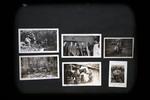 Julia Louella Anno Scrapbook Page 40 by Julia Louella Anno