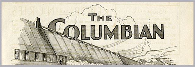 Columbian (Grand Coulee Dam newsletter)