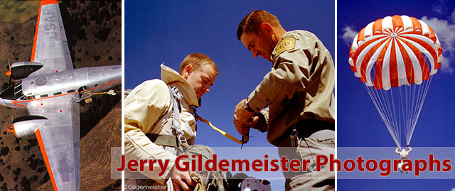Jerry Gildemeister Photographs