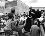 Third Power Plant Dedication - Grand Coulee Dam by U.S. Bureau of Reclamation