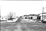 """B"" Street, Grand Coulee by Hubert Blonk"