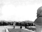 Presentation at Grand Coulee Dam by Hubert Blonk