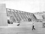 Grand Coulee Dam by Hubert Blonk