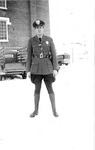 Trooper Holl in Molson, Washington
