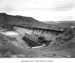 Downstream Face of Grand Coulee Dam by Consolidated Builders, Inc.
