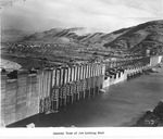 General View Looking Northeast by Consolidated Builders, Inc. and Victor Newell