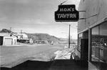 Mom's Tavern by Hubert Blonk