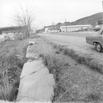 """B"" Street, Grand Coulee. by Hubert Blonk"