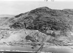 Grand Coulee Dam Construction by unknown
