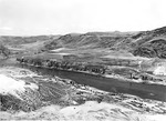 Grand Coulee Dam Site
