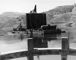 Temporary Gate for Grand Coulee Dam by U.S. Bureau of Reclamation