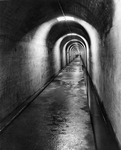 Deep Inside Grand Coulee Dam by U.S. Bureau of Reclamation