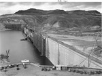 Grand Coulee Dam by unknown