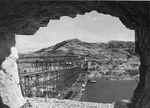 Grand Coulee Dam from Pumping Plant Site