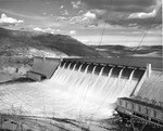 Grand Coulee Dam by U.S. Bureau of Reclamation