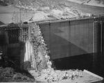 Pumping Plant Construction by U.S. Bureau of Reclamation