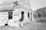 Rebuilding a House