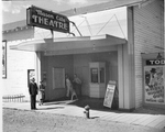Mason City Theatre