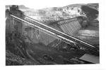 Cement plant conveyor belt