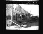 Grand Coulee sidewalk repair