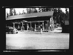 Roadside lodge