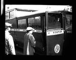 North Coast Lines bus