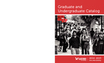 Graudate and Undergraduate Catalog, 2014-2015 by Eastern Washington University and Washington State Library. Electronic State Publications