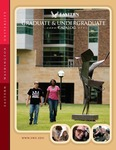 Graudate and Undergraduate Catalog, 2006-2007 by Eastern Washington University and Washington State Library. Electronic State Publications