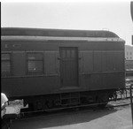 Railway Post Office Car