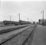 Northern Pacific Station, Spokane WA by Michael J. Denuty