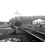 Turntable at Hillyard by Michael J. Denuty