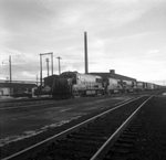 GN freight at Hillyard by Michael J. Denuty